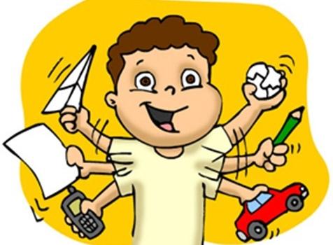 PARENT TRAINING Per ADHD