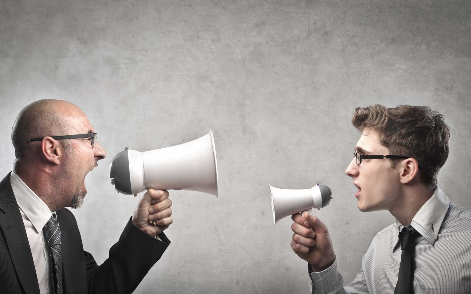 Assertività E Comunicazione Efficace