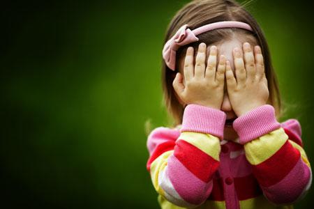 Ansia Sociale Nei Bambini E Negli Adolescenti